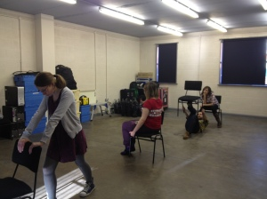 Devising Workshop